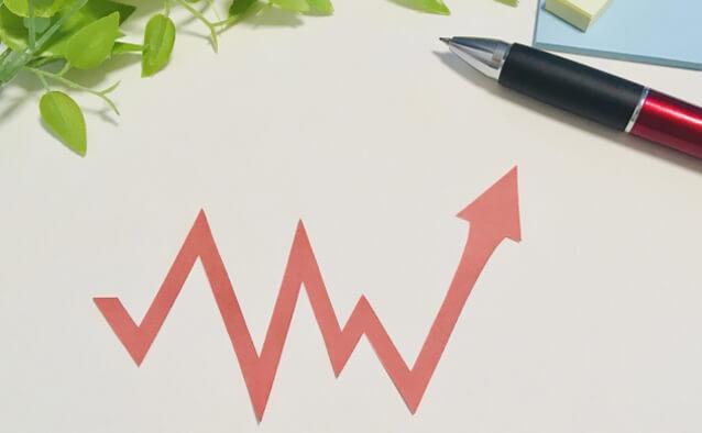 原油価格の高騰による値上げ