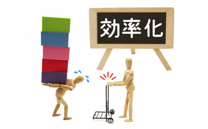 LPガス業務効率化の鍵を握るIoT とLPWA