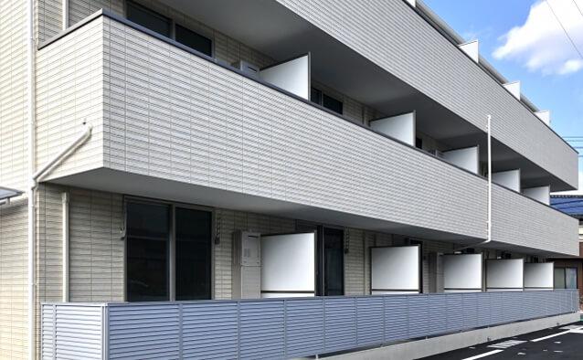 新築アパート経営の新常識!入居者が望む設備導入最前線
