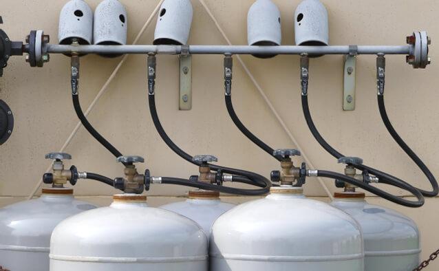 アパート経営はガス会社の活用でコスト削減が可能