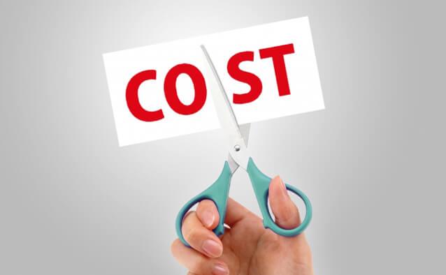 アパートのメンテナンスコストを削減する方法