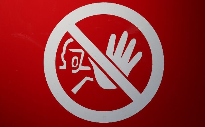 アパート大家が防犯カメラを設置する際の注意点