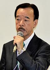 〈セミナー講師〉一般社団法人 プロパンガス料金消費者協会 代表理事 鈴木 秀男