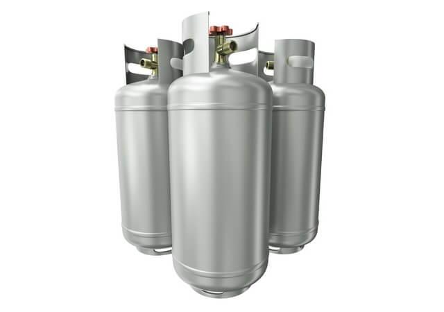 液化石油ガス
